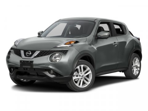 2016 Nissan JUKE SL Gun MetallicBlackRed V4 16 L Variable 0 miles FOR AN ADDITIONAL 25000