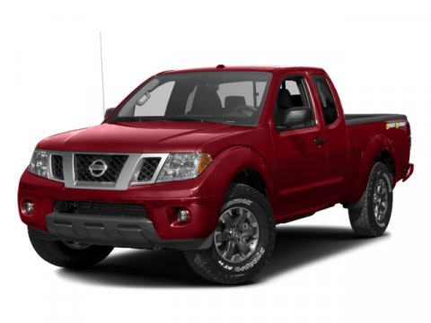 2016 Nissan Frontier Desert Runner Forged CopperGraphite V6 40 L Automatic 0 miles The Nissan