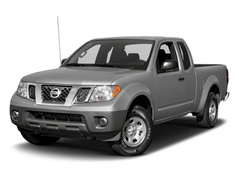 2016 Nissan Frontier S Glacier WhiteSteel V4 25 L Automatic 0 miles The Nissan Frontier might