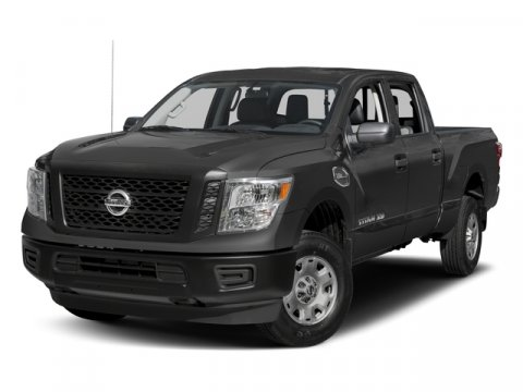 2016 Nissan Titan XD SV Gun MetallicBlack V8 56 L Automatic 0 miles Take on the biggest toug