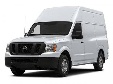 2016 Nissan NV SV Glacier WhiteGray V6 40 L Automatic 0 miles FOR AN ADDITIONAL 25000 OFF P