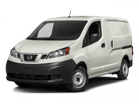 2016 Nissan NV200 SV Super BlackTECH PACKAGE V4 20 L Variable 0 miles The Nissan NV200 is the