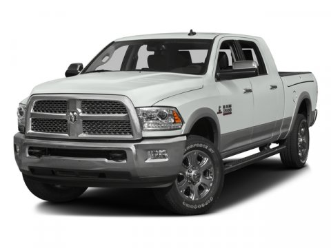 2016 Ram 3500 Laramie Bright White Clearcoat V6 67 L Automatic 10 miles If you want a heavy-d
