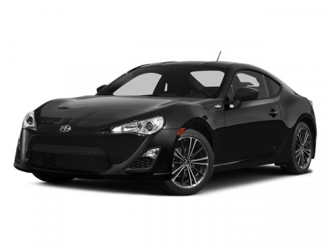 2016 Scion FR-S HaloBlack V4 20 L Manual 0 miles  SPECIAL COLOR  Rear Wheel Drive  Power St