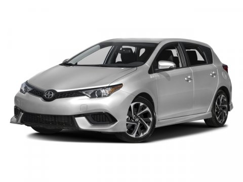 2016 Scion iM Hatchback White V4 18 L Variable 23489 miles Schedule your test drive today 20