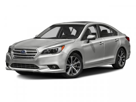2016 Subaru Legacy 25i Limited Ice Silver MetallicBlack V4 25 L Variable 10 miles  ALL WEATH