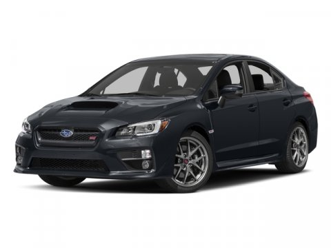 2016 Subaru WRX STI DARKGRAYBlack V4 25 L Manual 11 miles  ALUMINUM WHEEL LOCK KIT -inc Par