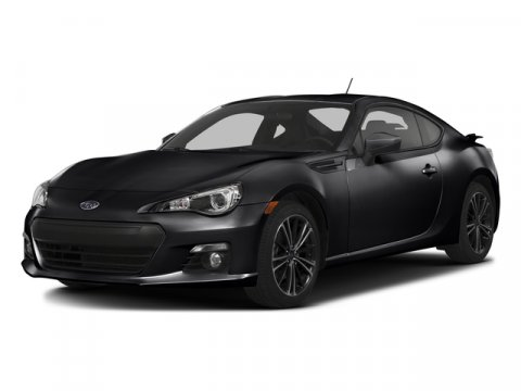 2016 Subaru BRZ Limited Crystal Black SilicaBlack V4 20 L Manual 11 miles  BASE MODEL  POPUL