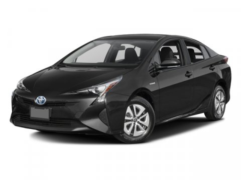 2016 Toyota Prius Two Eco Blizzard Pearl V4 18 L Variable 12 miles Pricing of vehicles on thi