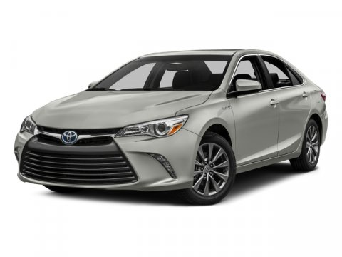 2016 Toyota Camry Hybrid XLE Parisian Night PearlBlack V4 25 L Variable 8 miles  ADVANCED TEC