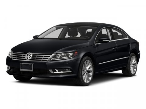 2016 Volkswagen CC 8e8e V4 20 L Automatic 10 miles The Volkswagen CC is known for its sleek g