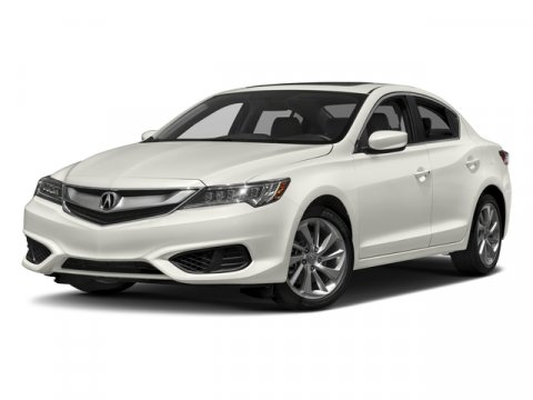 2017 Acura ILX Bellanova White Pearl V4 24 L Automatic 3061 miles ONLY AT CHERRY HILL MITSUB