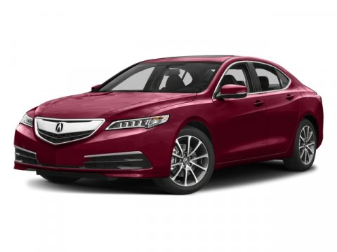 2017 Acura TLX V6 Polished Metal MetallicEbony V6 35 L Automatic 5 miles  Front Wheel Drive
