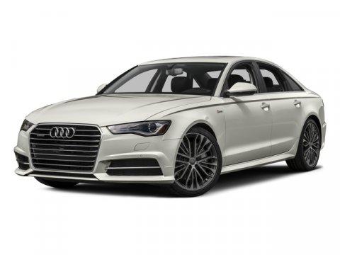 2017 Audi A6 Premium Plus Mythos Black MetallicBlack V4 20 L Automatic 10236 miles CERTIFIED