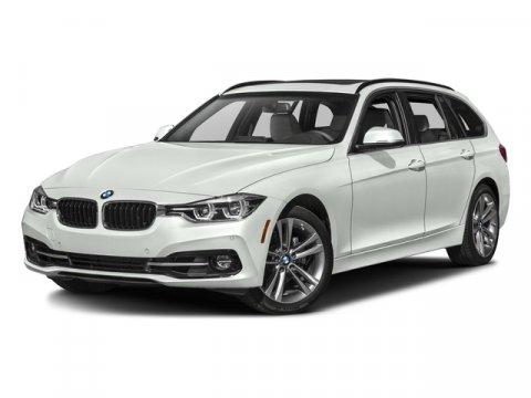 2017 BMW 3 Series 330i xDrive Mineral White MetallicSaddle Brown wDark Brown Highlight V4 20 L