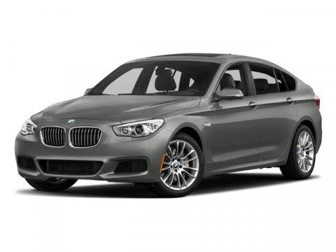 2017 BMW 5 Series 535i GrayBlack V6 30 L Automatic 1307 miles Only 1 307 Miles Scores 27 Hi