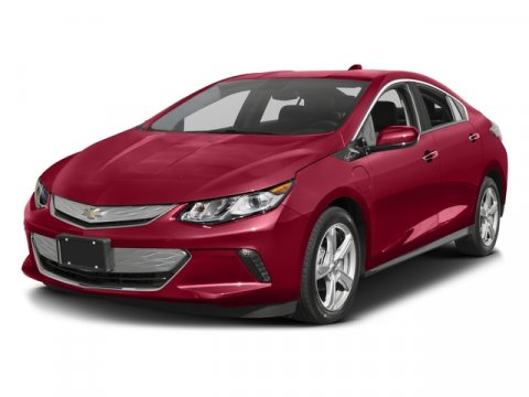 2017 Chevrolet Volt LT Kinetic Blue MetallicJET BLACKJET BLACK ACCENT V4 15L Automatic 5 mile