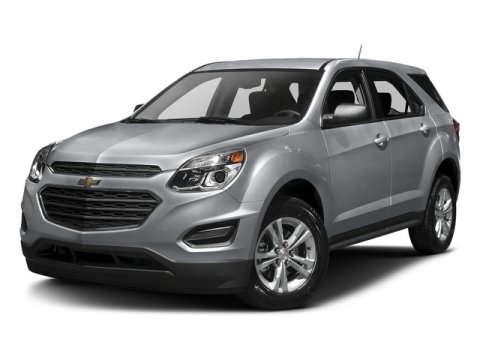 2017 Chevrolet Equinox LS BlackJet Black V4 24 Automatic 5 miles The 2017 Chevrolet Equinox i