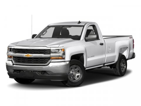 2017 Chevrolet Silverado 1500 K1500 Summit WhiteDK ASH WITH JET BLK VINYL V8 53L Automatic 5 m