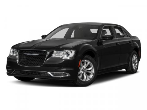 2017 Chrysler 300 Limited Granite Crystal Metallic ClearcoatBlack V6 36 L Automatic 0 miles C