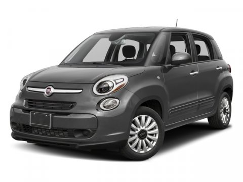 2017 FIAT 500L Pop  V4 14 L Automatic 10 miles Pricing does not include tax and tags Price i