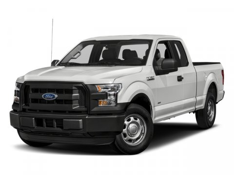 2017 Ford F-150 Black V6 27 L Automatic 15 miles Ford F-150 capability is legendary in the wo