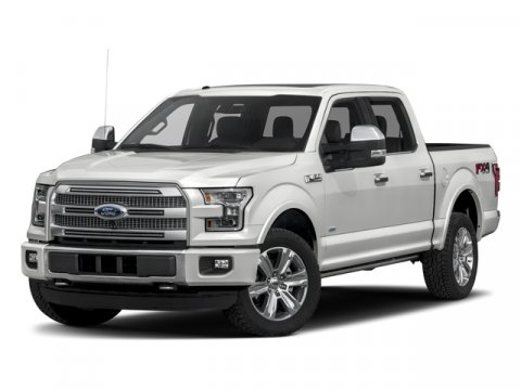 2017 Ford F-150 White V6 35 L Automatic 100 miles Ford F-150 capability is legendary in the w