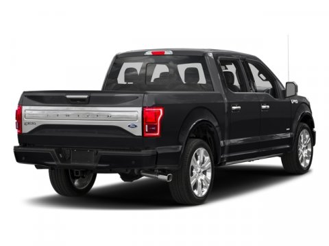 2017 Ford F-150 4WD Magnetic V6 35 L Automatic 0 miles Ford F-150 capability is legendary in