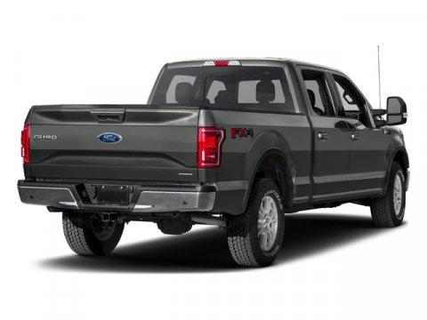 2017 Ford F-150 4WD MagneticBlk Blk Unique Multi-Contour L V8 50 L Automatic 0 miles Ford F-1