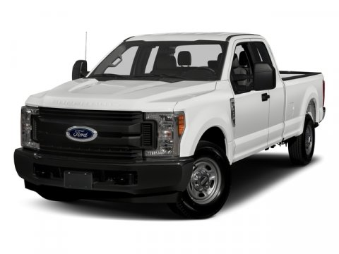 2017 Ford Super Duty F-350 SRW XL Oxford White1S V8 62 L Automatic 0 miles The 2017 Super Dut