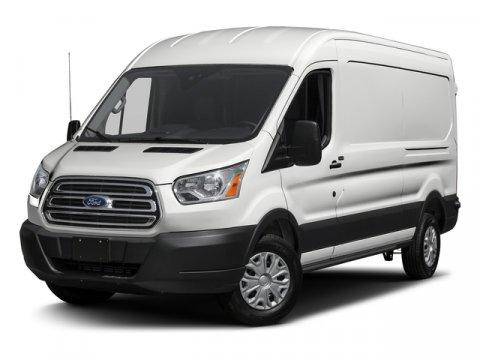 2017 Ford Transit Van Van Shadow BlackPewter V6 37 L Automatic 0 miles This vehicle wont be