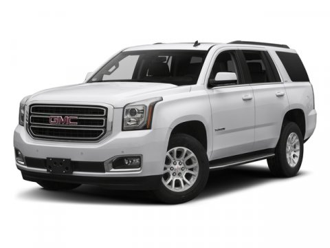 2017 GMC Yukon SLE Iridium Metallic V8 53L Automatic 12 miles  LockingLimited Slip Different