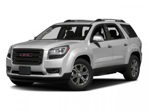 2017 GMC Acadia Limited Limited  V6 36L Automatic 0 miles  HID headlights