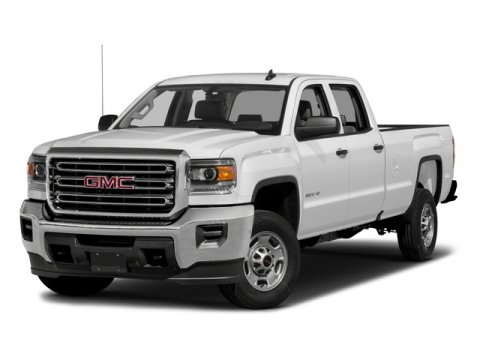 2017 GMC Sierra 2500HD Summit WhiteH2RJet BlackD V8 60L Automatic 11 miles To check availab