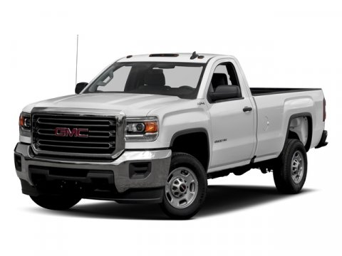 2017 GMC Sierra 2500HD Gaz V8 60L Automatic 5 miles The GMC Sierra 2500HD takes you to an unp