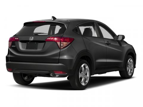 2017 Honda HR-V EX  V4 18 L Variable 15353 miles  Front Wheel Drive  Power Steering  ABS