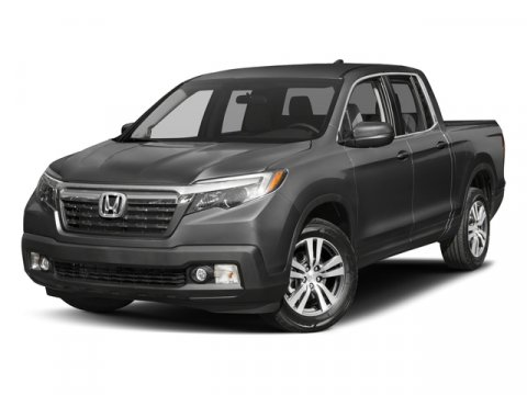 2017 Honda Ridgeline RTL RedBeige V6 35 L Automatic 10 miles Price Plus Dealer Installed Opti