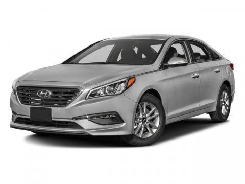 2017 Hyundai Sonata Eco SilverGray V4 16 L Automatic 12 miles The Hyundai Sonata features an