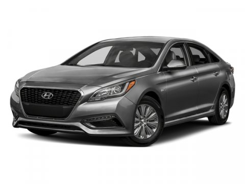 2017 Hyundai Sonata Hybrid SE Black V4 20 L Automatic 18738 miles Schedule your test drive to