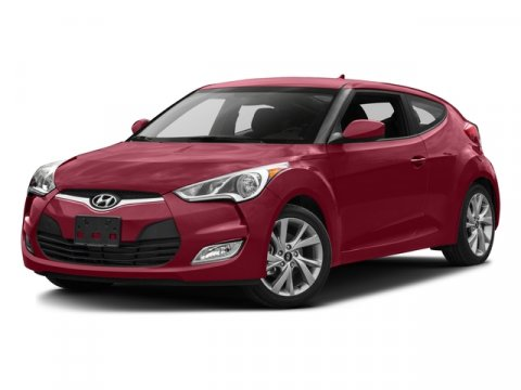 2017 HYUNDAI VELOSTER COUPE FWD