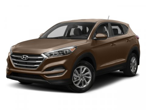 2017 Hyundai Tucson SE White V4 20 L Automatic 12 miles Keyes Hyundai on Van Nuys is one of t