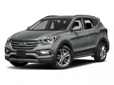 2017 Hyundai Santa Fe Sport BROWN V4 20 L Automatic 4 miles Keyes Hyundai on Van Nuys is one