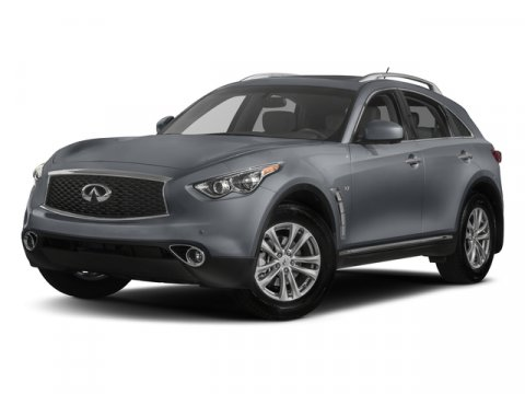 2017 INFINITI QX70 RWD Hagane BlueGraphite V6 37 L Automatic 8632 miles No Dealer Fees Need