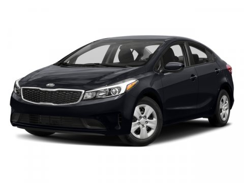 2017 Kia Forte LX PHANTOM GRAYBlack V4 20 L  12 miles Price shown is not the final sale price