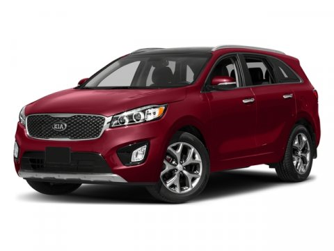 2017 Kia Sorento SX V6 Ebony BlackBlack V6 33 L Automatic 5 miles Price shown is not the fina