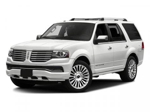 2017 Lincoln Navigator Select EcoBoost RWD Black VelvetEbony V6 35 L Automatic 12918 miles Of
