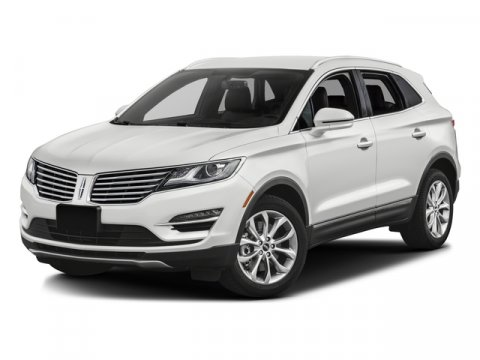 2017 Lincoln MKC Select EcoBoost FWD Magnetic Gray MetallicCappuccino V4 20 L Automatic 29755