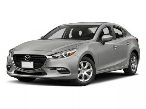 2017 Mazda Mazda3 4-Door Sport Jet BlackBlack V4 20 L Automatic 10 miles In the world of comp