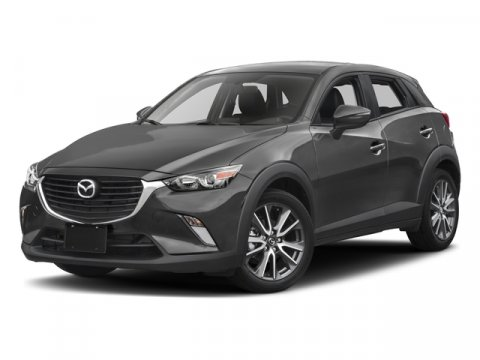 2017 Mazda CX-3 Sport Crystal White Pearl MicaBLACK CLOTH V4 20 L Automatic 10 miles Meet the