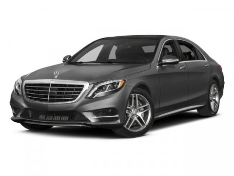 2017 Mercedes S-Class S 550 Dsgno Dmnd WhtBlack Leather V8 47 L Automatic 6 miles With its id